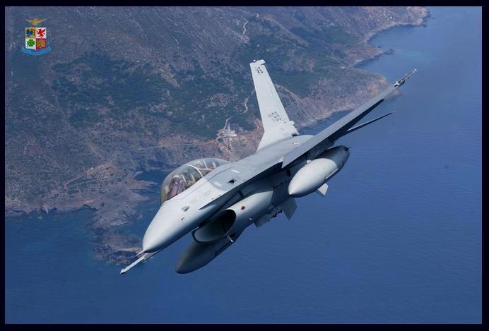 Aerei Da Caccia Nuovi : Aerei militari dell aviazione italiana